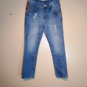 Demon & Hunter Jeans